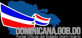 Portal oficial del Estado Dominicano